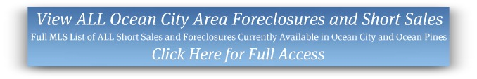 Ocean City Foreclosures