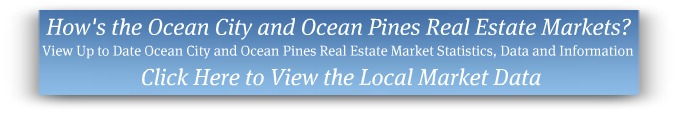 Ocean City Condos for Sale