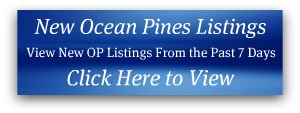 Ocean Pines Real Estate for Sale