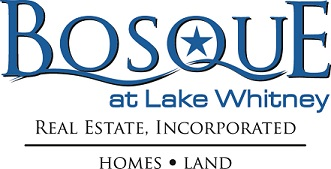 Bosque Real Estate logo