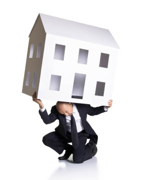 Feeling the weight of real estate on your shoulders.  I can help and start by offering this free home buyers guide, click here for the free download and call me if you have any questions.