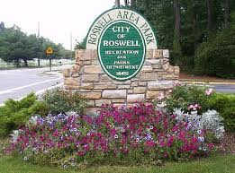Roswell Area Park