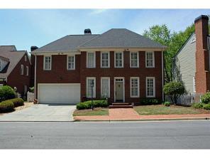2119 Village Point NE, Atlanta, GA, 30319