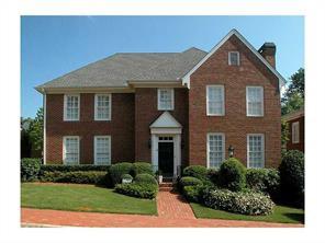 1199 Village Run NE, Atlanta, GA, 30319