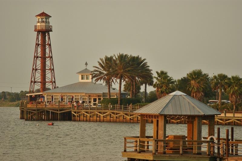 Beautiful Sumter Landing