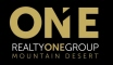 REALTY ONE GROUP Mountain Desert