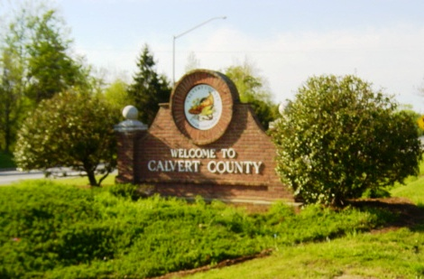 Calvert County, Maryland